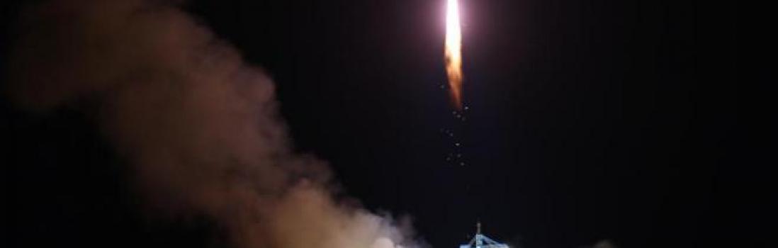 China lanza el primer satélite cuántico para ensayar un sistema de comunicaciones a prueba de hackers