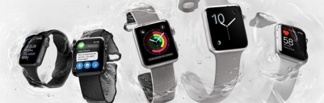 ¿Por qué el Gobierno de Reino Unido ha prohibido el Apple Watch?
