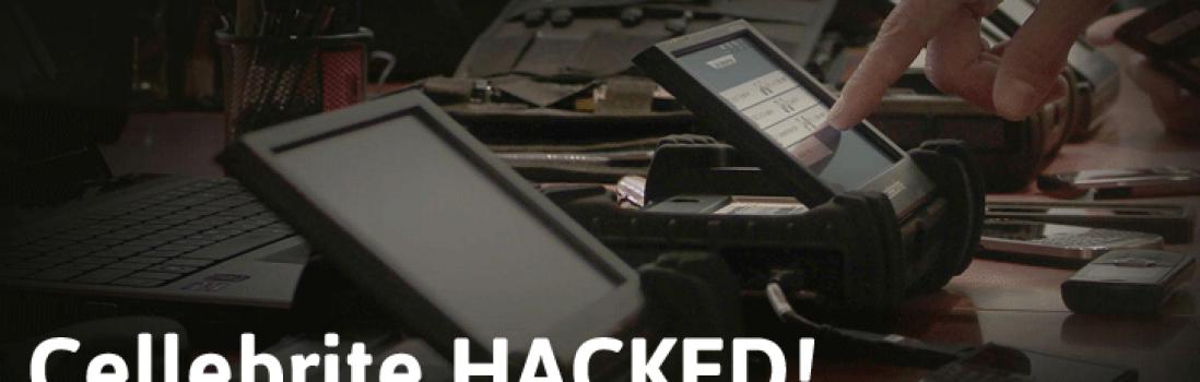 Phone-Hacking Firm Cellebrite Got Hacked; 900GB Of Data Stolen (ENG)