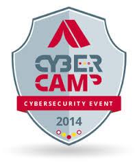 logocybercamp2014
